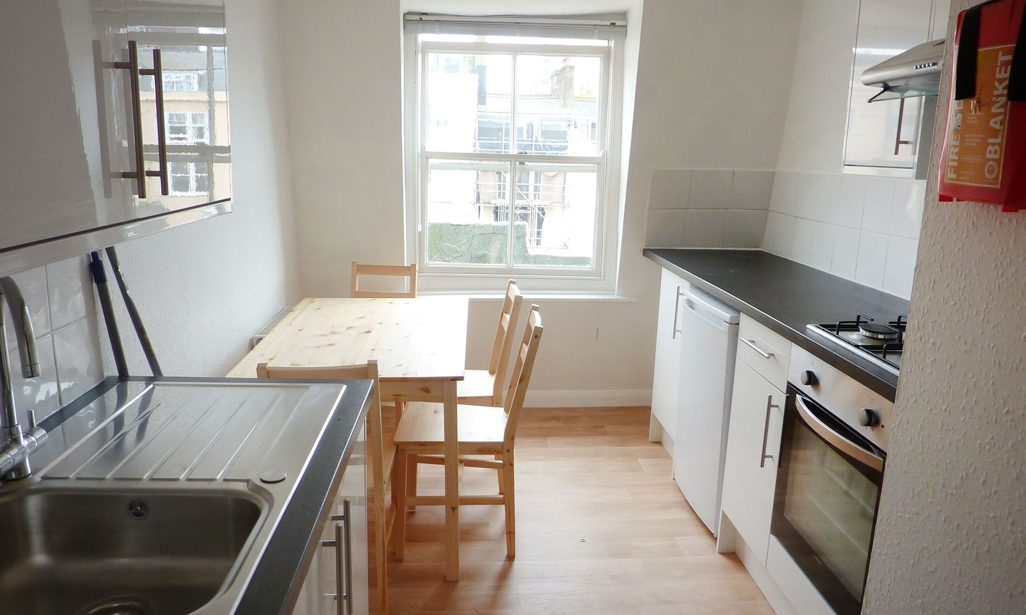 Student Brighton   View our student accommodation in Bedford Square